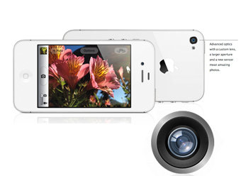 Apple rumoured to build standalone iSight camera - Macworld ...