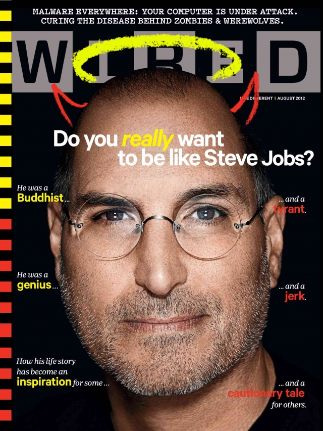 steve jobs management style Steve jobs speaks out in an exclusive interview, apple's ceo talked with fortune senior editor betsy morris in february in kona, hawaii, where he was vacationing with his family, about the keys to the company's success, the prospect of apple without jobs, and more.
