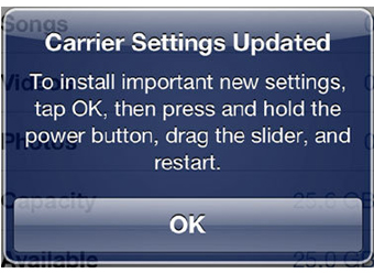 Iphone 4s Issues Problems With Ios 7 Update