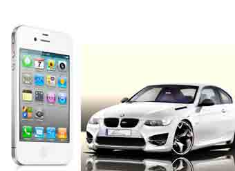 Bmw Says Apple Made The Colour White Top Choice For Cars