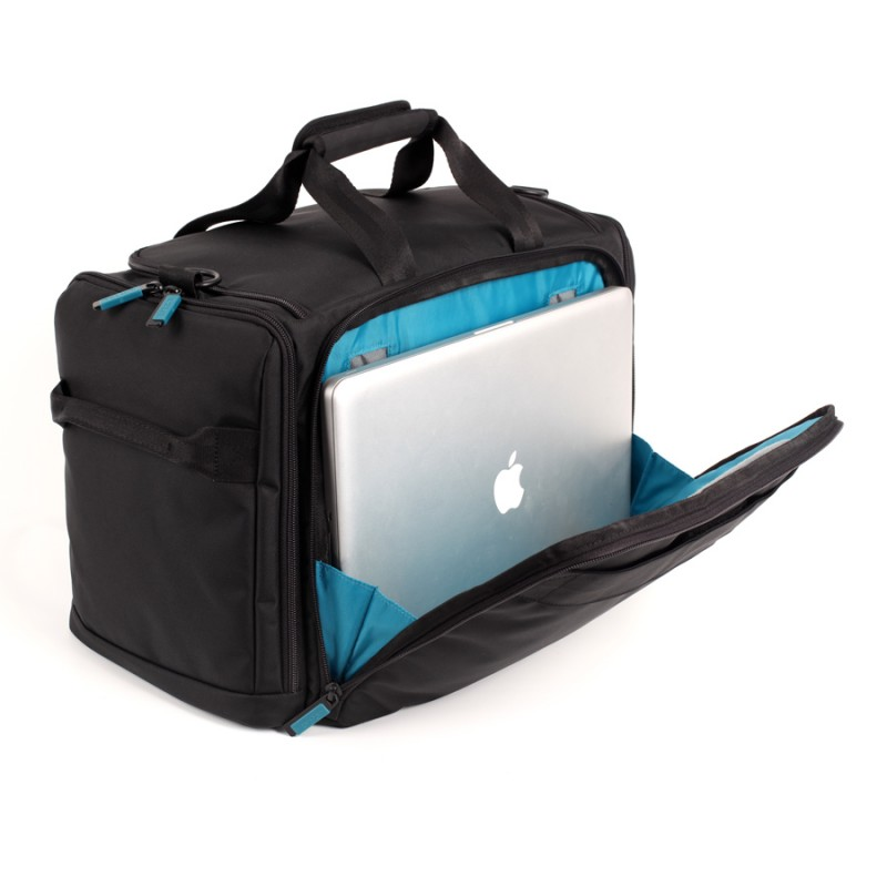 1a41e9366f Skooba Design Laptop Weekender V.3 duffel bag - Macworld Australia ...  Moving … … Super Large Leater Overnight Bag Duffle Bag Laptop Weekend Bag  Men s ...